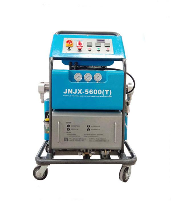 聚脲喷tu设备JNJX-H5600(T)