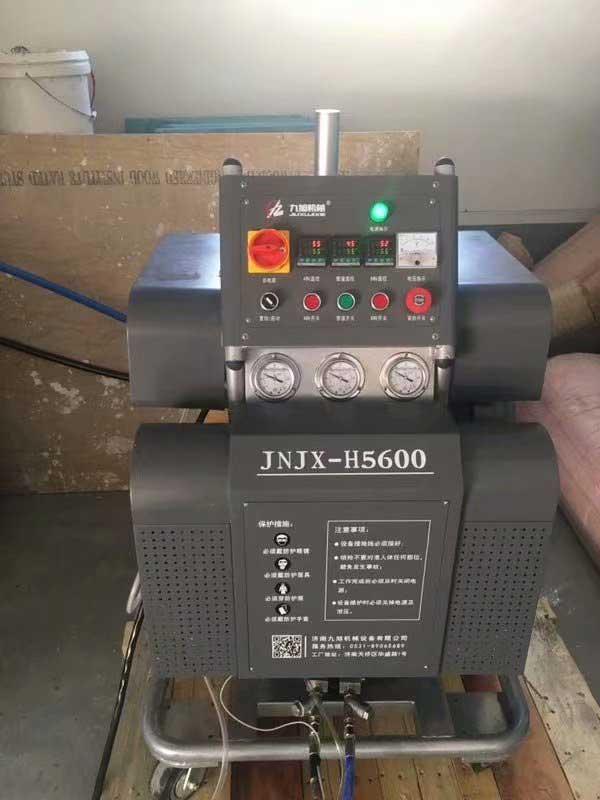聚脲JNJX-H5600(液压)